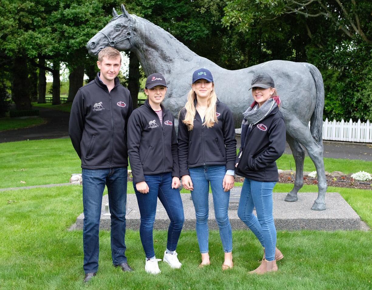 National Pony Society International Tri Nations Competition